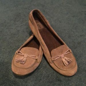 Crocs women's moccasin! Size 11, narrow fit